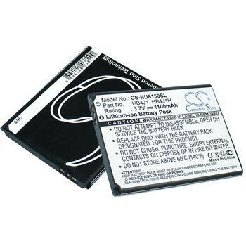 Baterie pro Vodafone 226,526,527,540  750mAh Li-ion