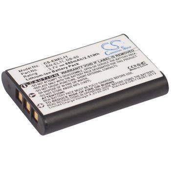 Baterie pro Niko, Olympus EN-EL11 680mAh Li-ion