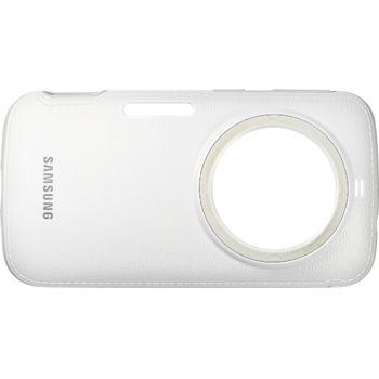 Samsung ochranný zadní kryt plus EF-PC115BW pro Samsung Galaxy K Zoom (C115), bílá