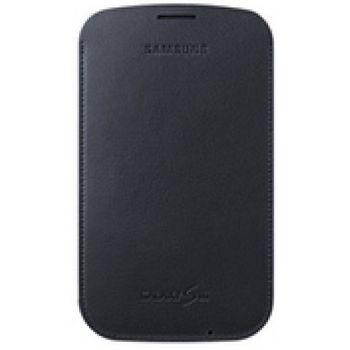 Samsung pouzdro EFC-1G6LBE pro Samsung Galaxy S III (i9300), Navy Blue