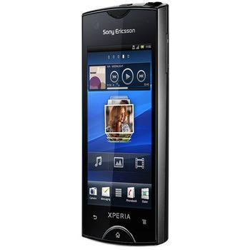 Sony Ericsson Xperia ray -černá, rozbaleno, plná záruka