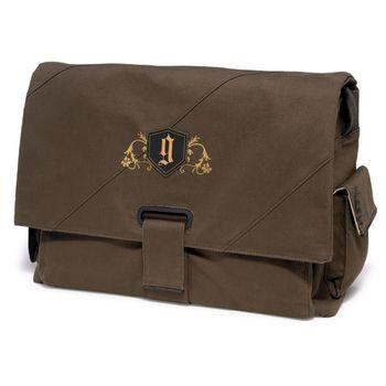 """Golla laptop bag func. 16"""" grit g817 brown 2010"""