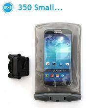 Aquapac small pouzdro pro upevnění na kolo - pro telefony do velikosti 136 x 69mm