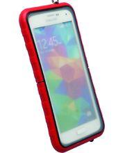 Krusell pouzdro vodotěsné SEaLABox 3XL - 139x73x16mm (červená)