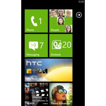 HTC Radar + fólie na celé tělo ScreenShield