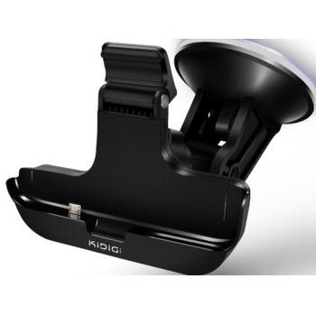Kidigi držák do vozu s nabíjením pro HTC EVO 3D