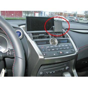 Brodit ProClip montážní konzole pro Lexus NX Series 15-17, na střed