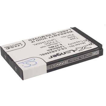 Baterie pro Caterpillar CAT B25, 1450mAh li-ion + univerzální nabíječka baterií