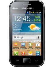 Samsung S6802 Galaxy Ace DUOS černá