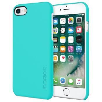 Incipio ochranný kryt Feather Case pro Apple iPhone 7, azurová