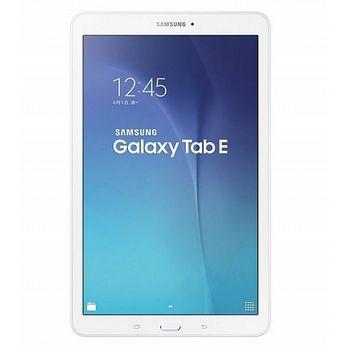 Samsung Galaxy Tab E 9.6 Wi-Fi (SM-T560) 8 GB, bílá