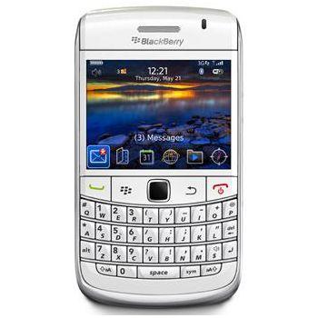 BlackBerry 9700 Bold 2 White QWERTY