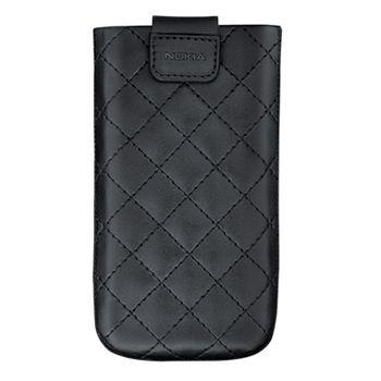 Nokia univerzální pouzdro CP-557 Quilted, Black