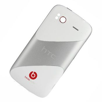 Náhradní díl zadní kryt pro HTC Sensation XE, bílý