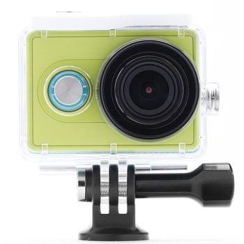 Xiaomi YI vodě odolné pouzdro (IP68) pro kameru, bílé