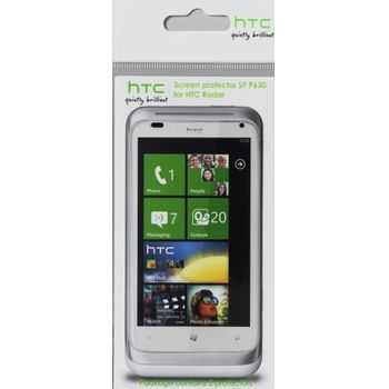 HTC ochranná fólie HTC Radar SP-P630 (2ks)