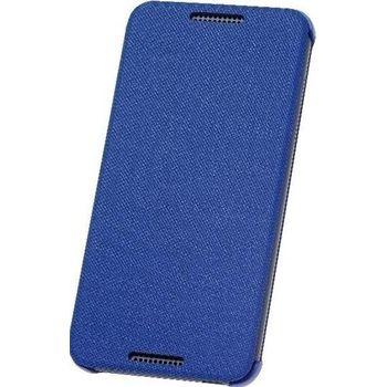 HTC flipové pouzdro HC V960 pro Desire 610, modrá