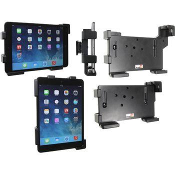 Brodit držák do auta na tablet nastavitelný, bez nabíjení, š. 185-245, v. 108-173, tl. max 8 mm