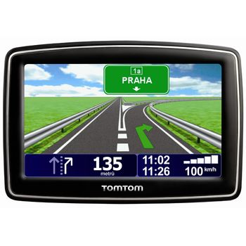 TomTom XL IQR Europe T
