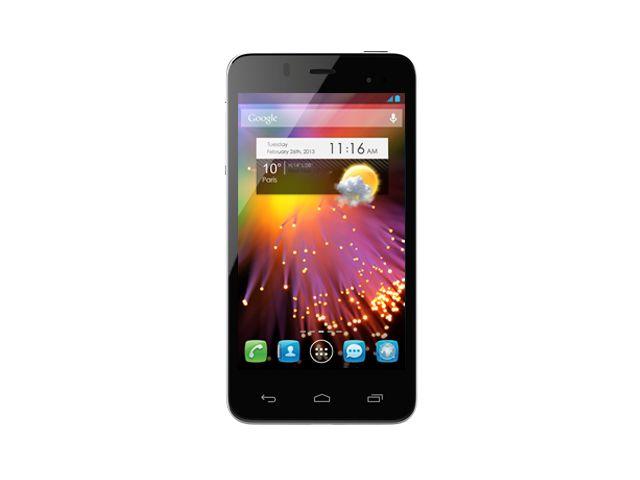 obsah balení Alcatel One Touch 6010D Star Dual SIM šedá + Powerbanka 5600mAh