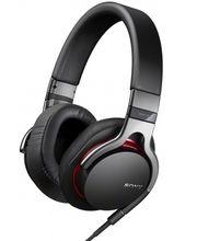 Sony uzavřená sluchátka ANYWHERE MDR-1R - černá