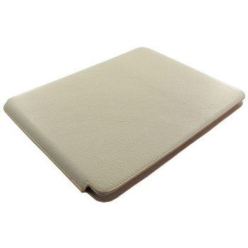 Piel Frama pouzdro pro iPad mini/mini Retina Unipur, Cream