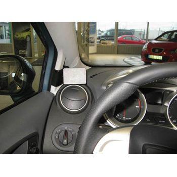 Brodit ProClip montážní konzole pro Seat Ibiza 09-15, vlevo na sloupek