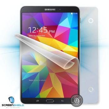 Fólie ScreenShield Samsung Galaxy Tab S 8.4 T700 - celé tělo