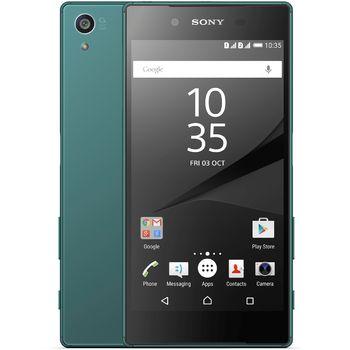 Sony Xperia Z5 E6653, zelený