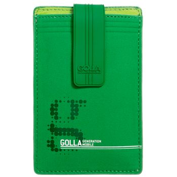 Golla Phone Pocket Lifter G949 Green Lime 2011
