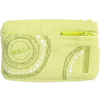 Golla Mobile Horizontal G1135 Sandy Light Lime 2011
