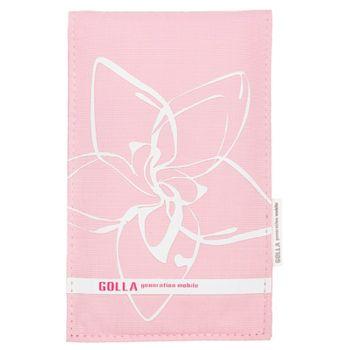 Golla Phone Wallet Kiss G1139 Light Pink