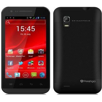 Prestigio originální baterie pro MultiPhone 4044 DUO, 1500mAh
