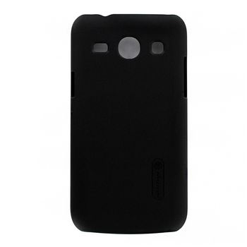 Nillkin super frosted zadní kryt Black pro Samsung G3815 Galaxy Express2