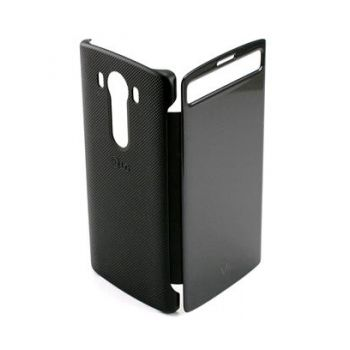 LG flipové pouzdro CFV-150 Quick Cover View pro V10, černé