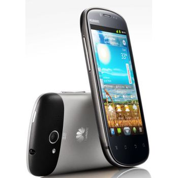 Huawei U8850 Vision + paměťová karta Kingston 16GB ZDARMA