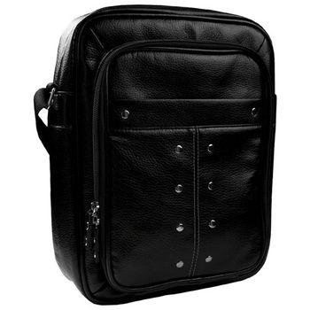 """Krusell Kalix Laptop Bag brašna na notebook - do 14"""" - 240x320x90 mm (černá)"""