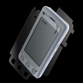 Fólie InvisibleSHIELD LG P500 Optimus One (celé tělo)