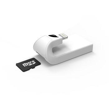 Leef iAccess microSD čtečka karet pro iOS