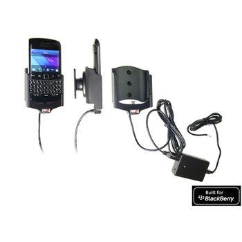 Brodit držák do auta na BlackBerry Bold 9790 bez pouzdra, se skrytým nabíjením