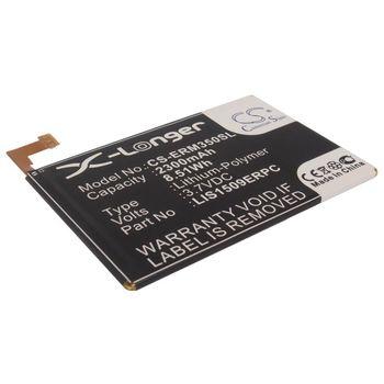 Baterie pro Sony Xperia SP 2300mAh Li-pol