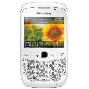 BlackBerry 9300 White QWERTY