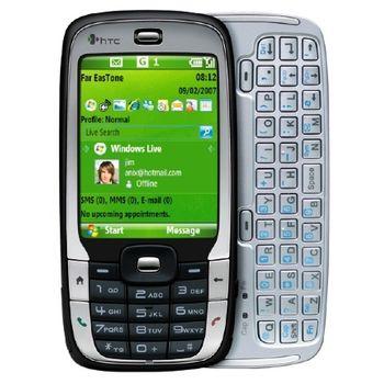 HTC S710 Vox - předváděcí zařízení