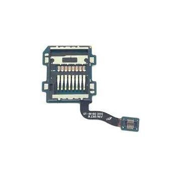 Náhradní díl čtečka microSD pro Samsung i8190 Galaxy S III Mini