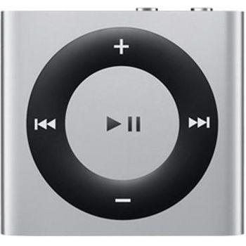 Apple iPod shuffle 2GB Silver 4.gen