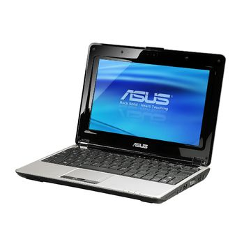 """ASUS N10J - Atom N270,10.2"""", nV9300, 2GB, 250GB, ext. DVD, WiFi, BT, VHP"""
