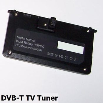 Přídavný modul DVB-T - mivvy UM400/UM470