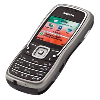 Nokia 5500D - DARK GREY