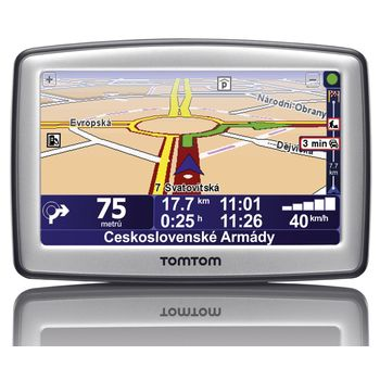 TomTom XL Europe 31 Traffic - Bazar, záruka