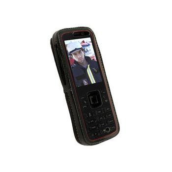 Krusell pouzdro Classic - Nokia 5630 XpressMusic